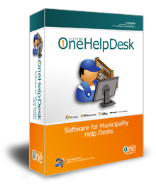 OneHelpDesk - Software for municipaliti help desks