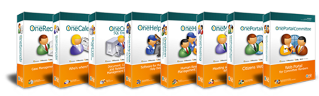 OneSystems System Modules - Smart solutions
